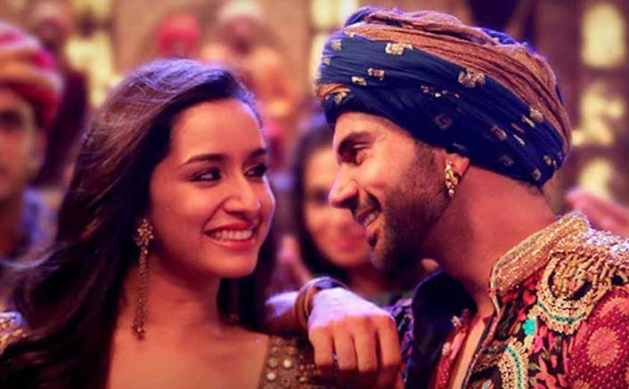Shraddha Kapoor's 'Stree' completes successful 100 days!