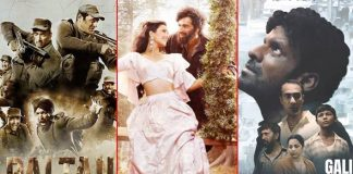 Box Office - Low start for Paltan, Laila Majnu and Gali Guleiyan