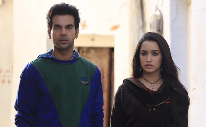 Stree Box Office: 3rd 100 Crore Film For Shraddha Kapoor, Rajkummar Rao's Debut In The Club!