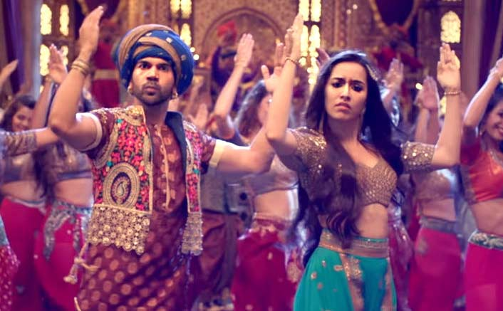 Box Office - Stree has an extraordinary Monday, is on fire