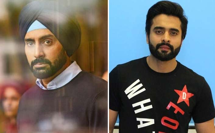 Clash with Abhishek Bachchan isn't bothering Jackky Bhagnani – Read on to know why!