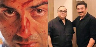 Exclusive: Sunny Deol And Rajkumar Santoshi Team Up For A Modern Day Action Thriller!