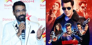 Felt bad with audience response to 'Race 3': Remo