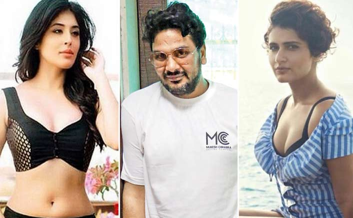 Check out the impressive list of young talented actors discovered by Mukesh Chhabra this year!