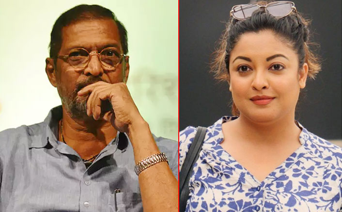 Tanushree Dutta provokes Nana Patekar to take action against her