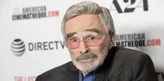 Hollywood legend Burt Reynolds dead
