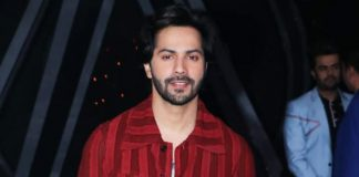 "Varun Dhawan : ""Male Gender Still Has Poor Understanding Of Equality"""