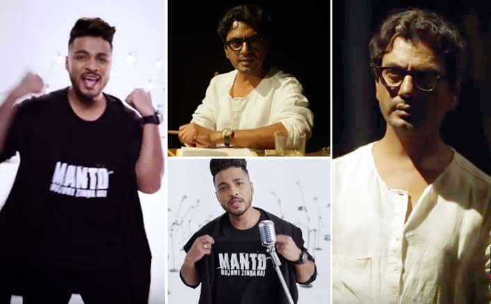 Mantoiyat Song From Manto: Raftaar's Rap Will Make You Think How We're Failing As A Society!
