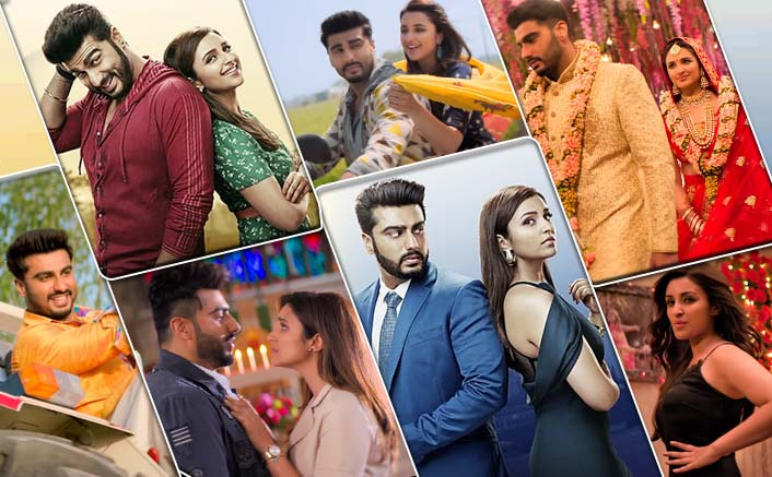 'Namaste England' trailer: Arjun Kapoor and Parineeti Chopra's chemistry saves the day