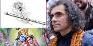 Reliance Entertainment and Imtiaz Ali to make a film on the eternal love story of Radha Krishna