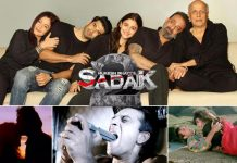 Sadak 2: Homecoming For Alia Bhatt; Finally To Work With Father Mahesh Bhatt!