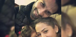 Shahid Kapoor Finally Reveals The Name Of His Baby Boy On Wife Mira Rajput's Birthday!