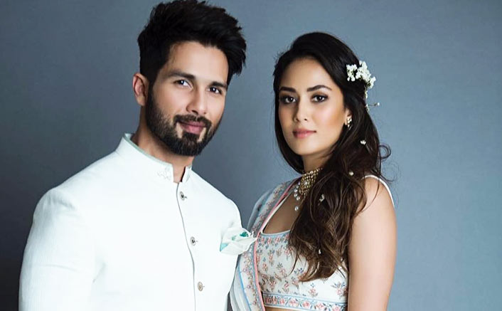 Shahid Kapoor, wife Mira blessed with a baby boy