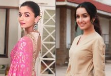 Shraddha Kapoor surpasses Alia Bhatt on Instagram post the success of Stree