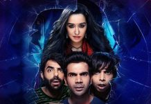 Stree Box Office: Enters The List Of Most Profitable Films Of 2018 In Just 4 Days!
