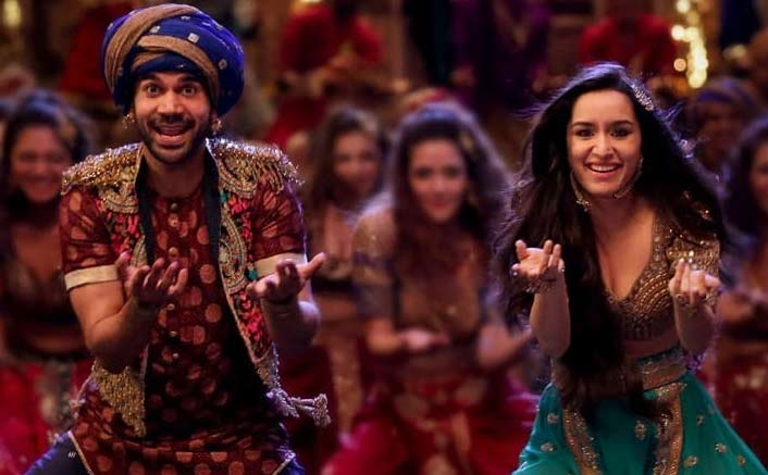 Stree Box Office: Despite Other Releases, This Shraddha Kapoor Starrer Tries To Juice Up