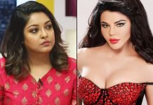 "Tanushree Dutta SLAMS Rakhi Sawant: ""BIGGEST Insult To Get Replaced By Her"""