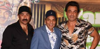 """""""The Deols Are Back Together"""" Is NOT Enough - Dharmendra, Sunny Deol And Bobby Deol Need To Rework On Their Strategy!"""