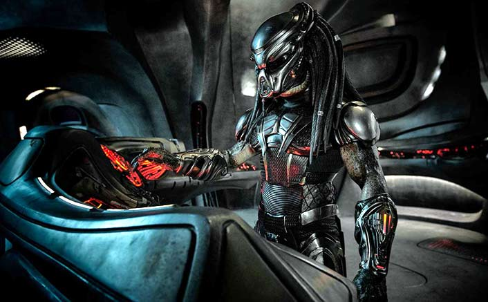 The Predator Movie Review: Dear Hollywood - Sense Up Your Monsters Please!