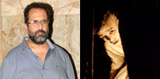 """Tumbbad is a theatrical experience one shouldn't miss"""" says Aanand L Rai"""