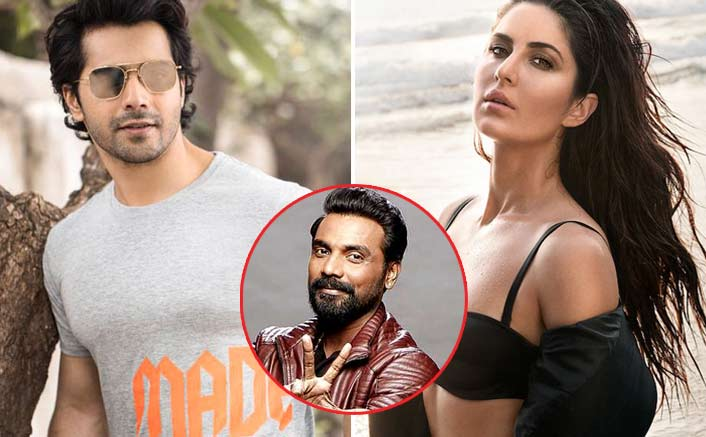 Varun Dhawan and Katrina Kaif's Dance Film With Remo D'Souza Postponed – Is It Because Of Race 3?