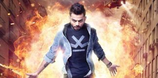 What! Run Machine Virat Kohli Is All Set for Acting Debut