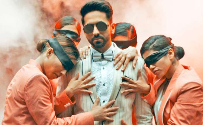 AndhaDhun Box Office Collections Day 4: Passes The Monday Test Like A Boss!