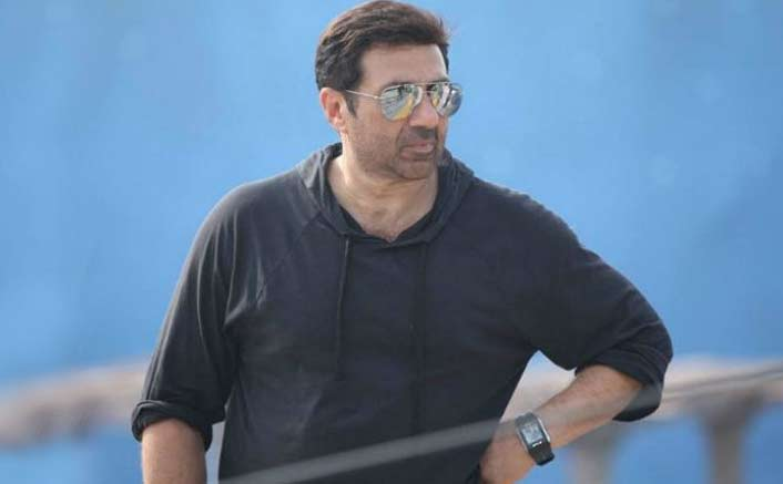 Image result for sunny deol