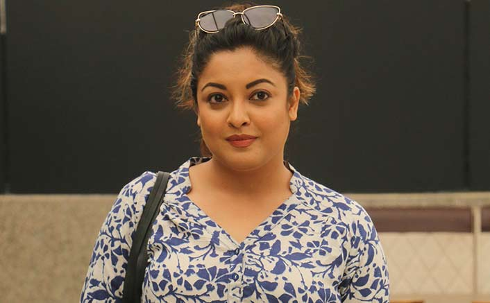 I'm hoping more voices join me Tanushree Dutta