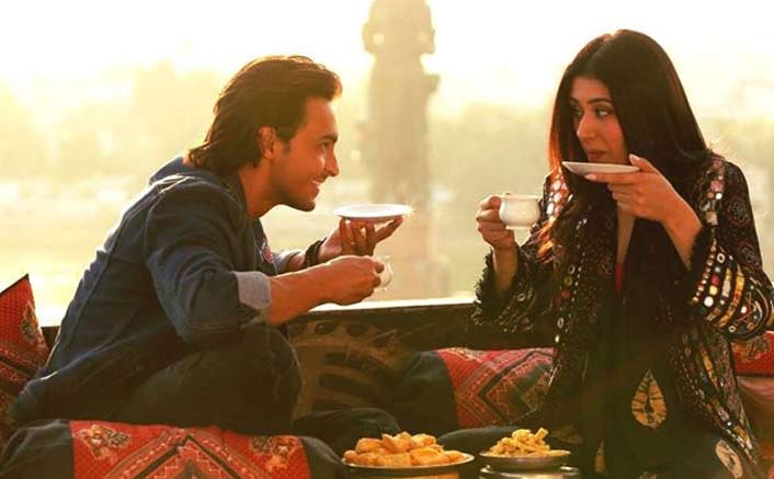 LoveYatri Box Office Collections Day 1: