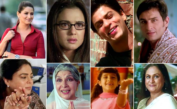 15yearsofkalhonaaho From Shah Rukh Khan To Sonali Bendre Here S What The Actors Are Up To After One And A Half Decade Naina catherine kapur, a 23 year old pessimistic mba student, falls for a carefree man, but she believes he is in love with another. shah rukh khan to sonali bendre