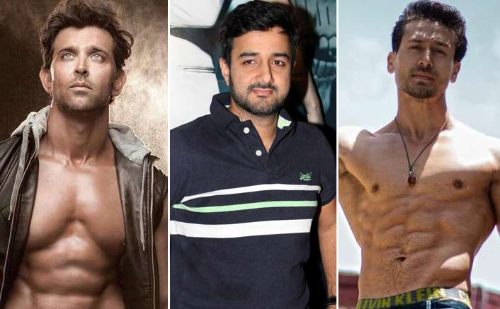 Hrithik Roshan & Tiger Shroff's Next Untitled Shoot Update: They're