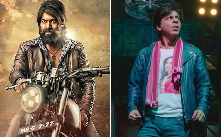 Box Office Update: KGF (Hindi) Grows On Sunday, Zero Stays