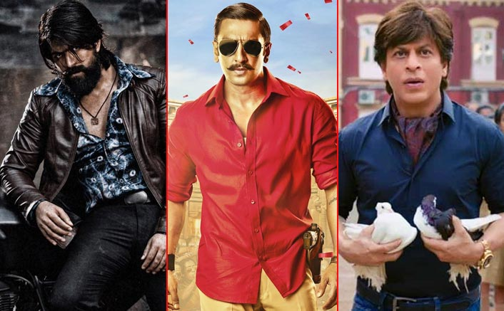 Box Office Collections: Simmba Stays Fine On Third Friday