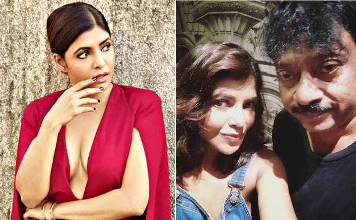 Girls on heels actress luviena lodh is she new face for Ram Gopal Varma's next?