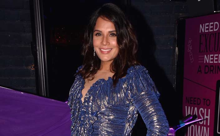 Instead of trial by media, it should be trial by law: Richa Chadha on #MeToo