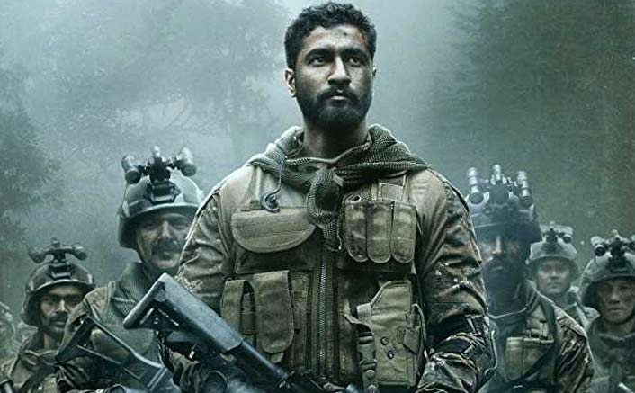 Uri: The Surgical Strike Movie Review