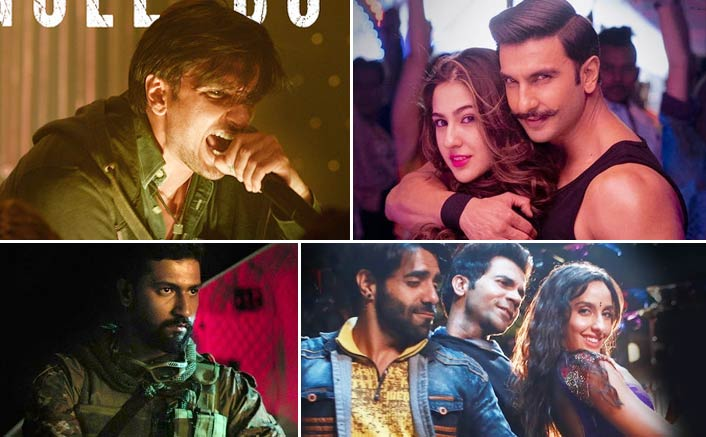 Koimoi Bollywood Music Countdown January 2019: Results Are Out & It's Ranveer Singh Topping The Charts!