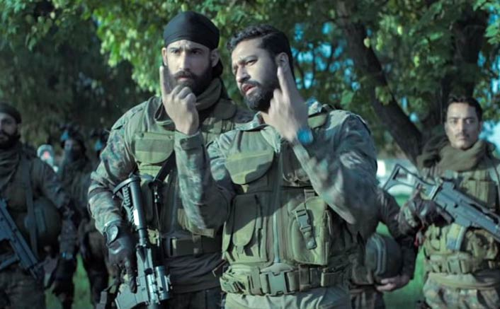 Image result for Uri: The Surgical Strike