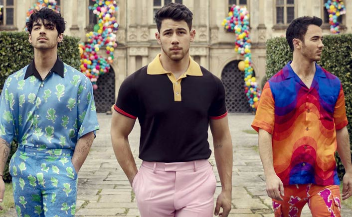 Jonas Brothers All Set To Drop Another Music Video? Nick Jonas Teases Fans!