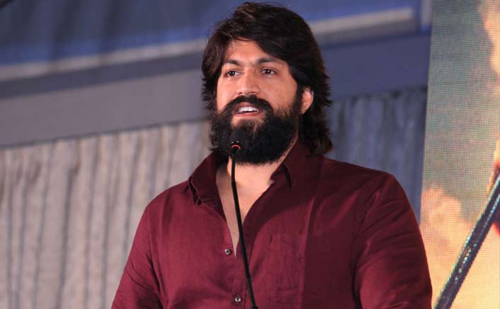 'KGF' success has boosted morale of Kannada film industry: Yash