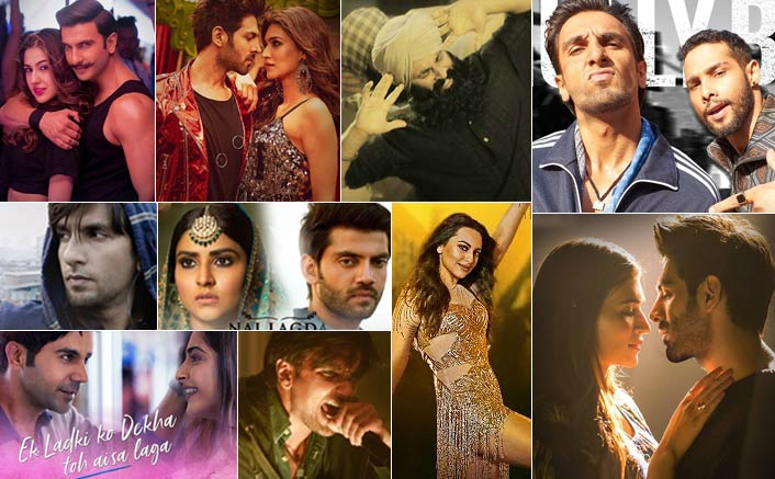 Koimoi Bollywood Music Countdown Audience Poll: From Kesari To Gully Boy– Choose The Best Song Of February 2019