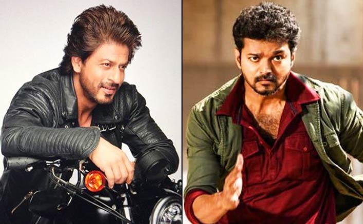 Thalapathy 63 Climax REVEALED: It's A Shah Rukh Khan VS
