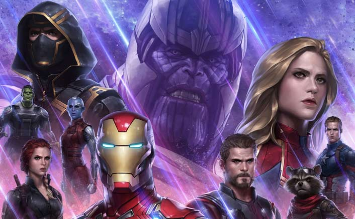 Avengers: Endgame Box Office Day 7: It Is A BLOCKBUSTER In