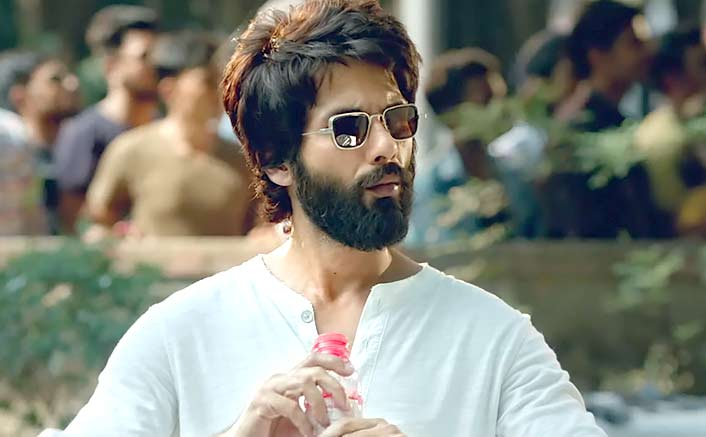 Image result for kabir singh enters 100 crore club
