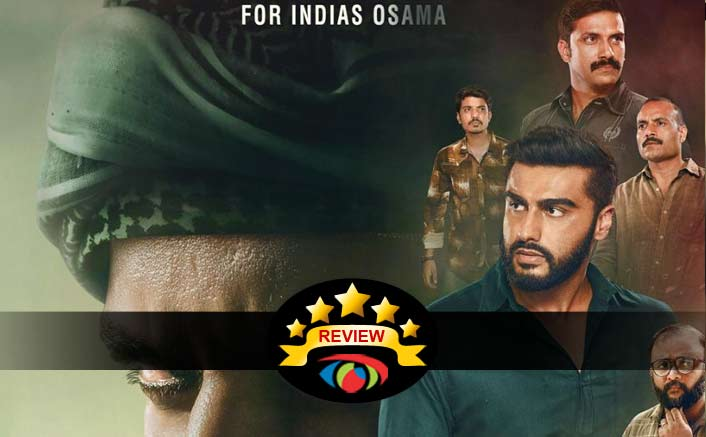 India S Most Wanted Movie Review The Thrill Fizzes Out Very Frequently