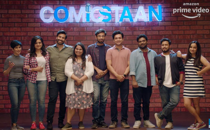Comicstaan 2 Trailer: With The Additional Tadka Of Zakir Khan, The