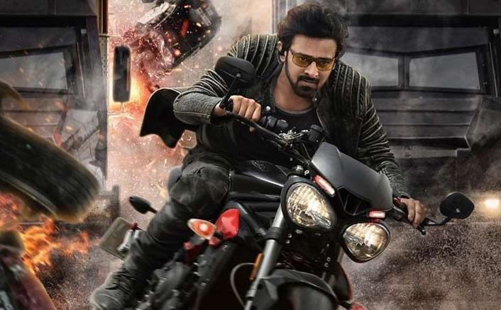 Saaho Box Office Day 1 Morning Occupancy (Hindi): Storming