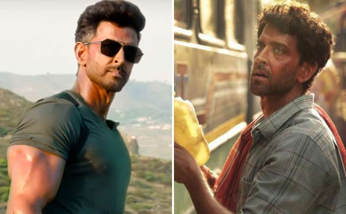 With War & Super 30, Hrithik Roshan Is Clearly Having The