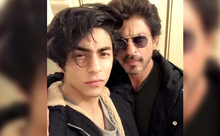 Shah Rukh Khan's Son Aryan Khan To Star With Rana Daggubati